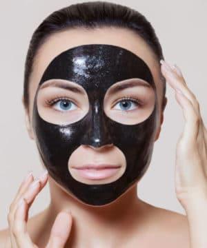 Black Mask – Peel off Mask