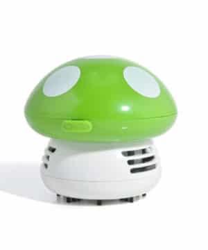 Mini Mushroom Vacuum Cleaner