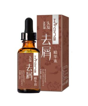 Anti-Dandruff Treatment Essence Serum
