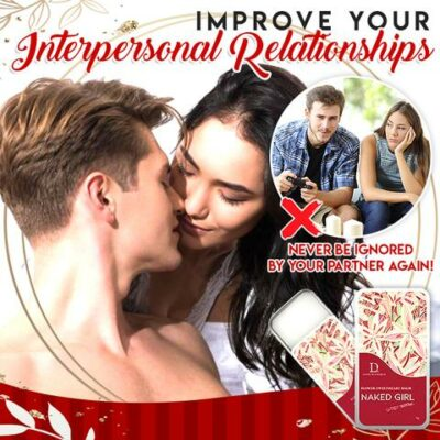 BellunaMoon Romance Pheromone Perfume